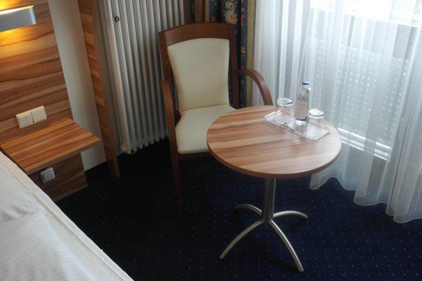 Hotel Daniel - фото 12