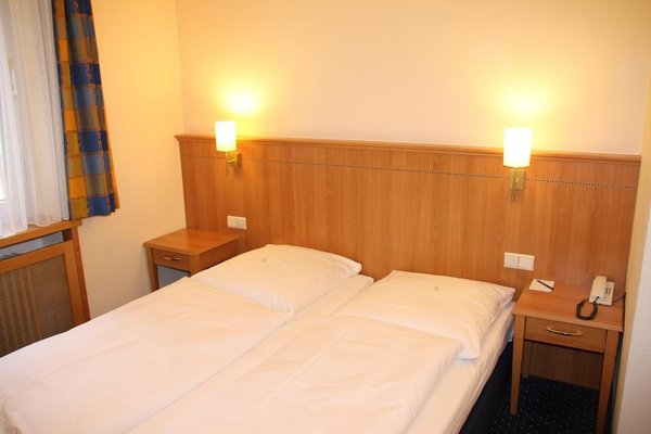 Hotel Daniel - фото 3