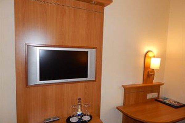 Hotel Daniel - фото 6