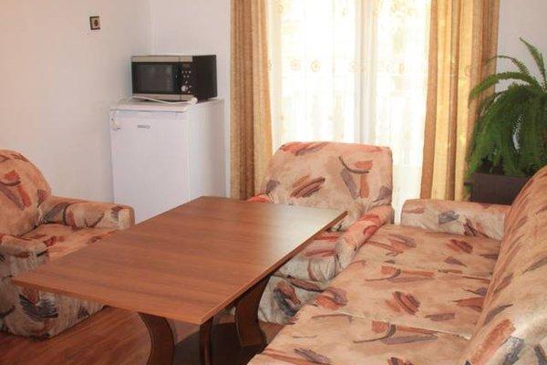 Apolonia 17 Apartments - фото 9