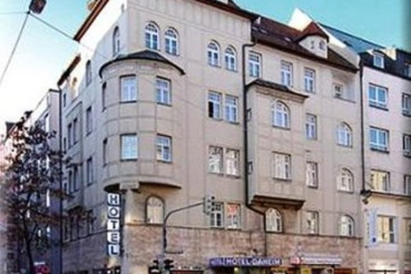 Hotel Daheim - 12