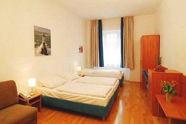 Hotel Daheim - 6