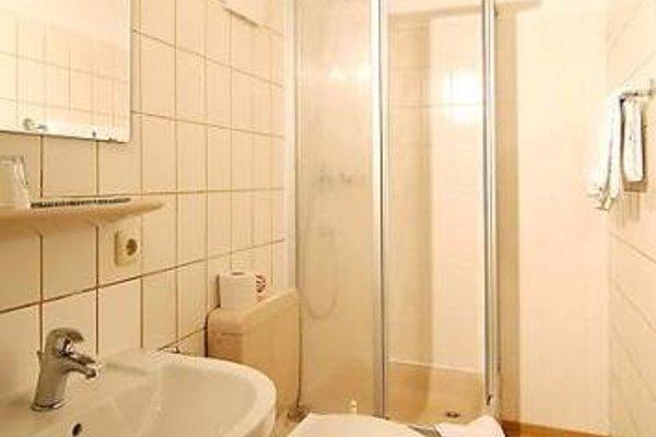 Hotel Daheim - 7
