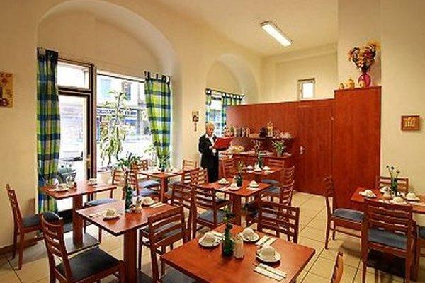 Hotel Daheim - 9