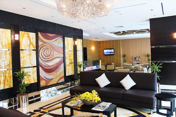 Al Diar Sawa Hotel Apartments - фото 3