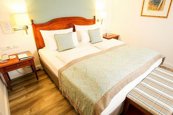 Hotel Prinzregent - фото 31
