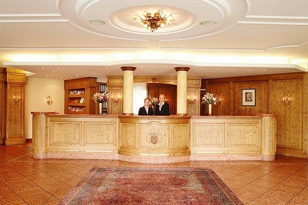Hotel Prinzregent - фото 14