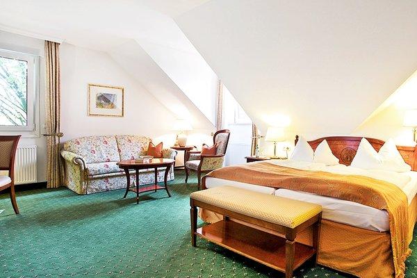 Hotel Prinzregent - фото 16