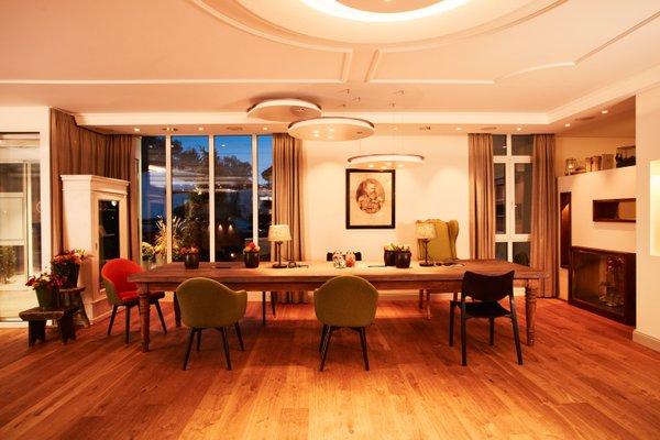 Hotel Prinzregent - фото 17