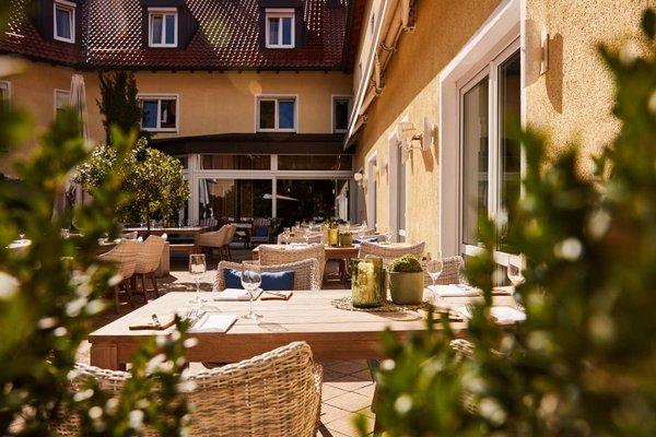 Hotel Prinzregent - фото 21