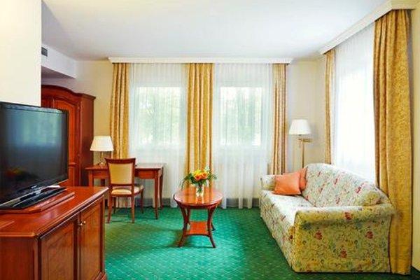 Hotel Prinzregent - фото 3