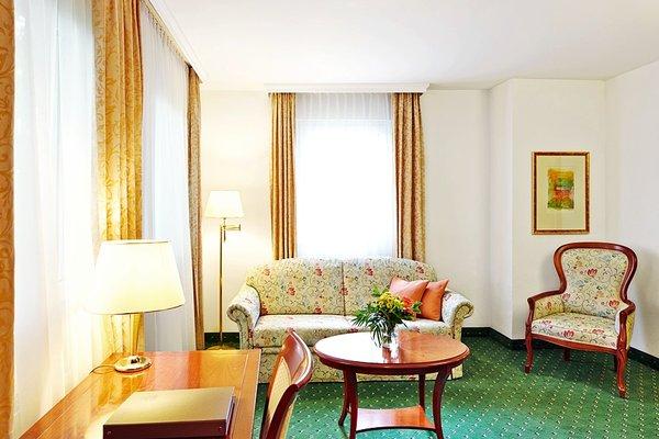 Hotel Prinzregent - фото 4