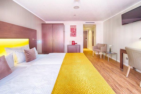 Leonardo Hotel Munchen City Center - фото 26