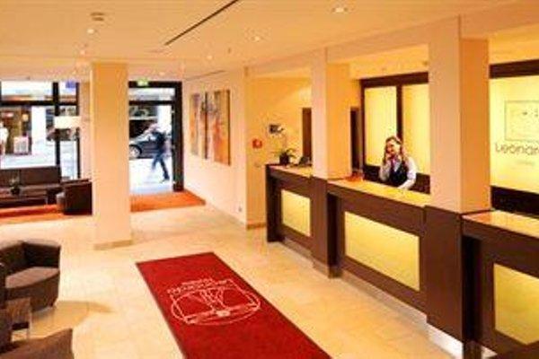 Leonardo Hotel Munchen City Center - фото 16