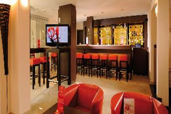 Leonardo Hotel Munchen City Center - фото 18