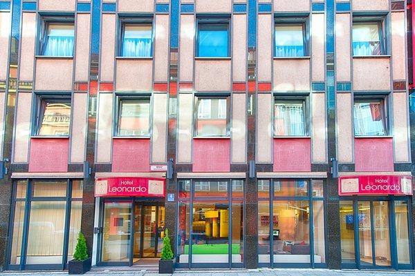 Leonardo Hotel Munchen City Center - фото 21