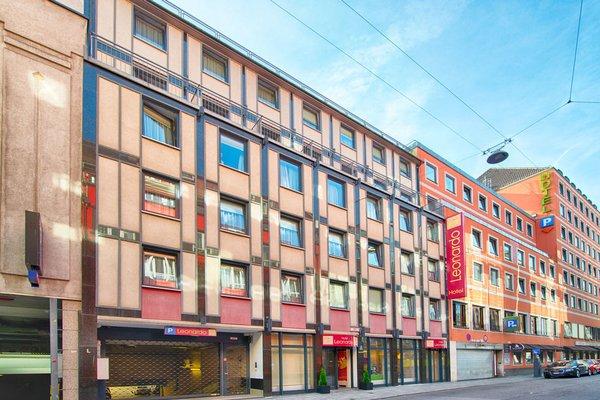 Leonardo Hotel Munchen City Center - фото 22