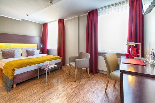 Leonardo Hotel Munchen City Center - фото 3