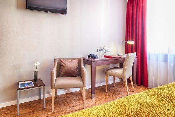 Leonardo Hotel Munchen City Center - фото 6