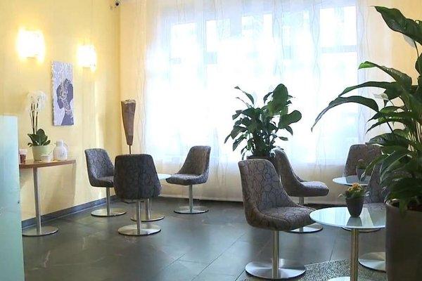 Ghotel Hotel & Living Munchen Zentrum - фото 13