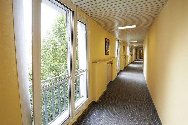 Ghotel Hotel & Living Zentrum - фото 16