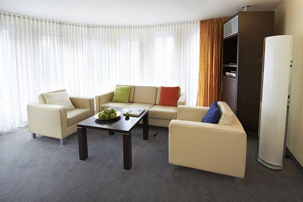 Ghotel Hotel & Living Munchen Zentrum - фото 5