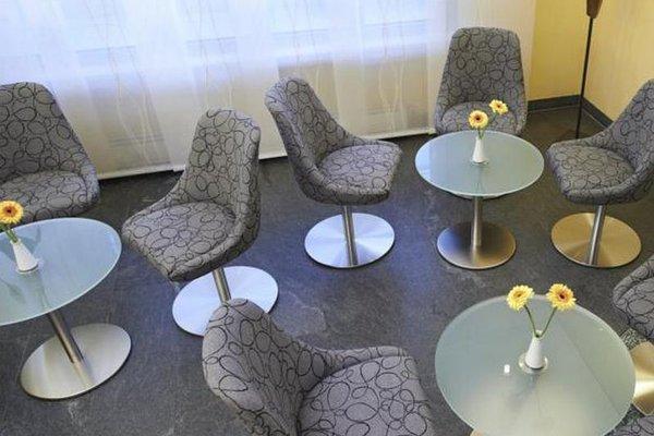 Ghotel Hotel & Living Munchen Zentrum - фото 6