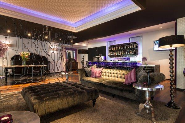 Hotel La Maison - фото 15