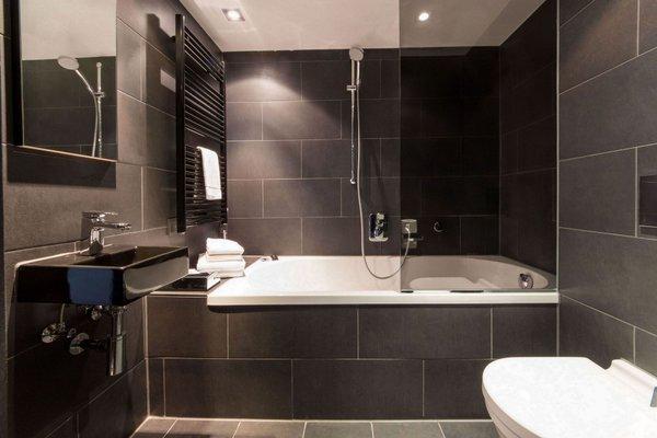 Hotel La Maison - фото 8