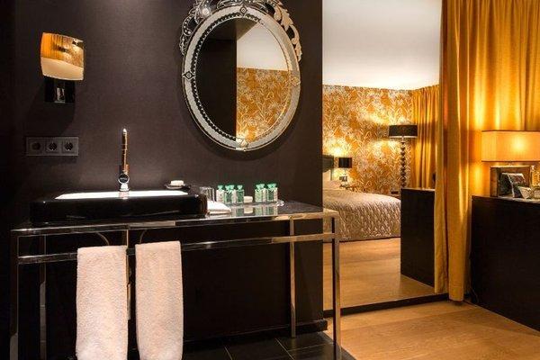 Hotel La Maison - фото 9