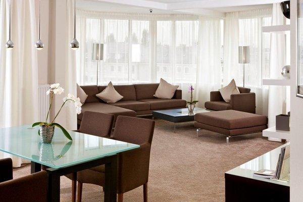Fleming's Hotel Munchen-Schwabing - фото 5