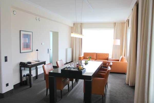 Fleming's Hotel Munchen-Schwabing - фото 6