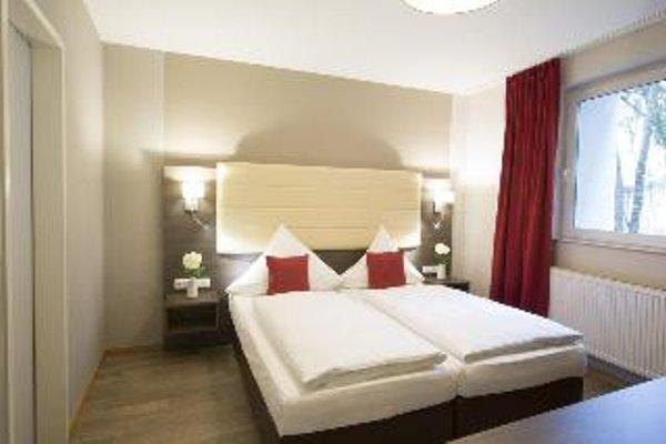 City-Hotel Munchen - фото 6