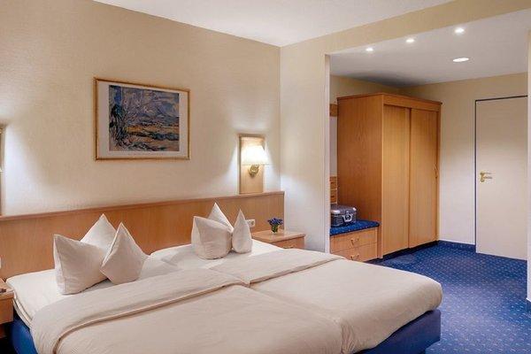 City-Hotel Munchen - фото 3