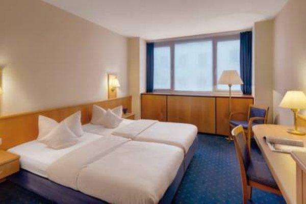 City-Hotel Munchen - фото 4