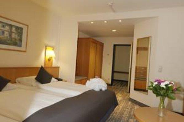 City-Hotel Munchen - фото 5