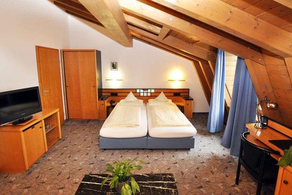 Villa Waldperlach - фото 17