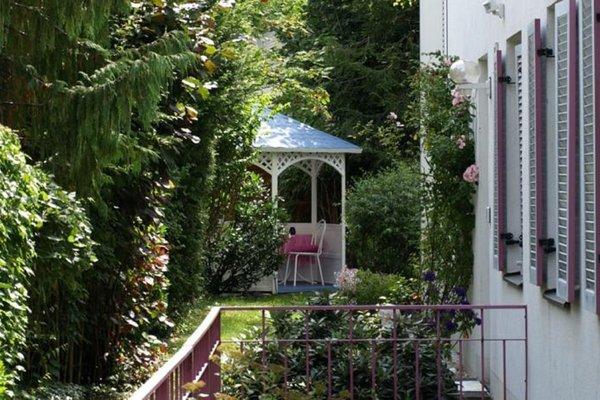 Villa Waldperlach - фото 20
