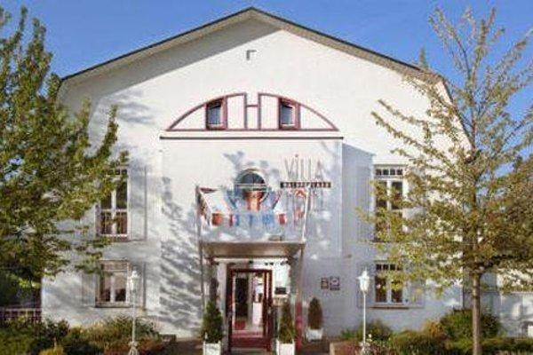 Villa Waldperlach - фото 21