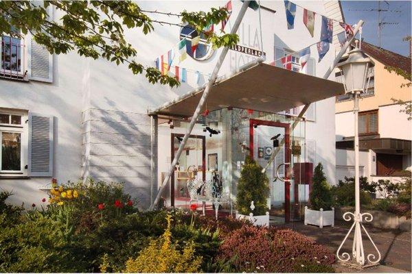 Villa Waldperlach - фото 22