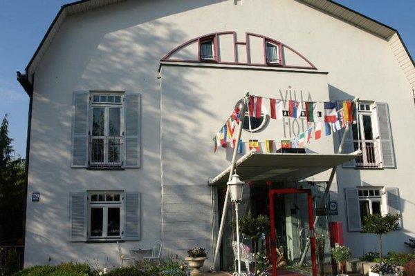 Villa Waldperlach - фото 23