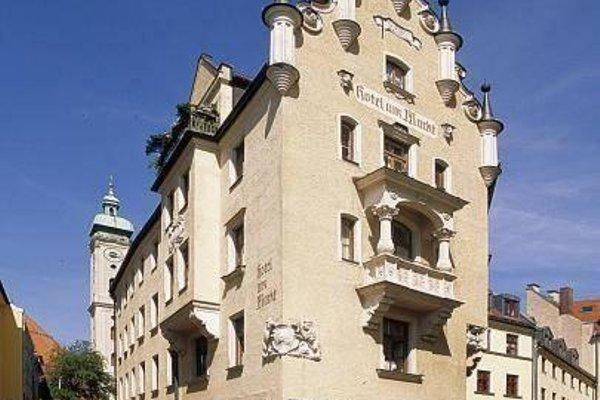 Hotel Am Markt - фото 22
