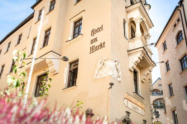 Hotel Am Markt - фото 23