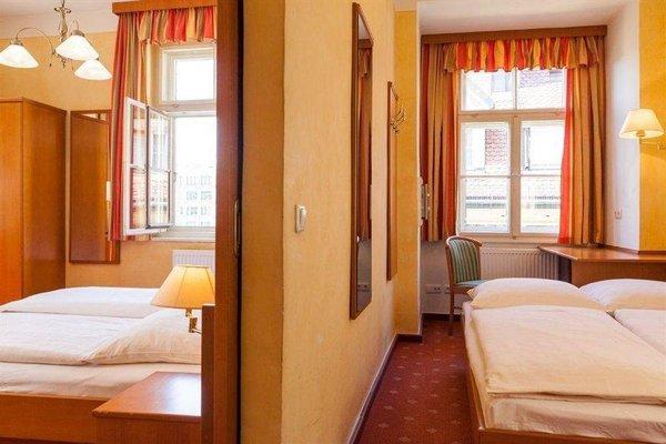 Hotel Am Markt - фото 4
