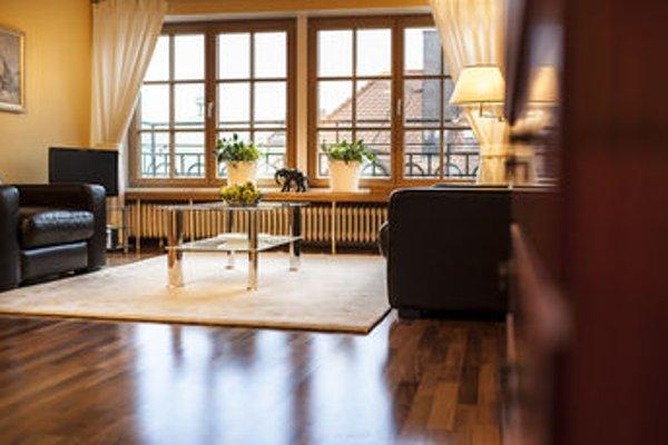 Hotel Am Markt - фото 7