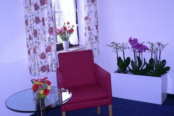 Hotel Neuner - фото 11