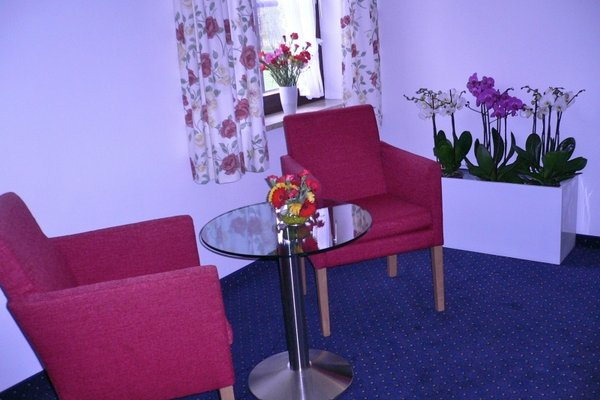Hotel Neuner - фото 12