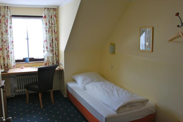 Hotel Neuner - фото 4