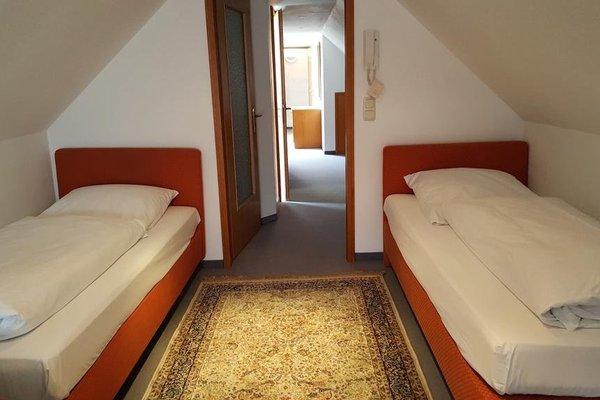 Hotel Neuner - фото 7
