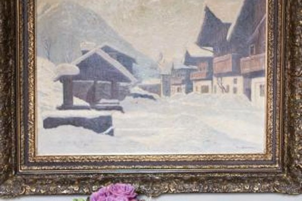 Hotel Sollner Hof - фото 18